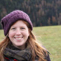 Anna in Graubünden, 2014